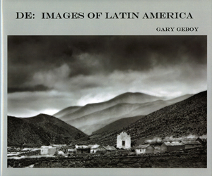 Cover of De Images of Latin America