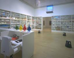 """Pharmacy"" at the Tate"
