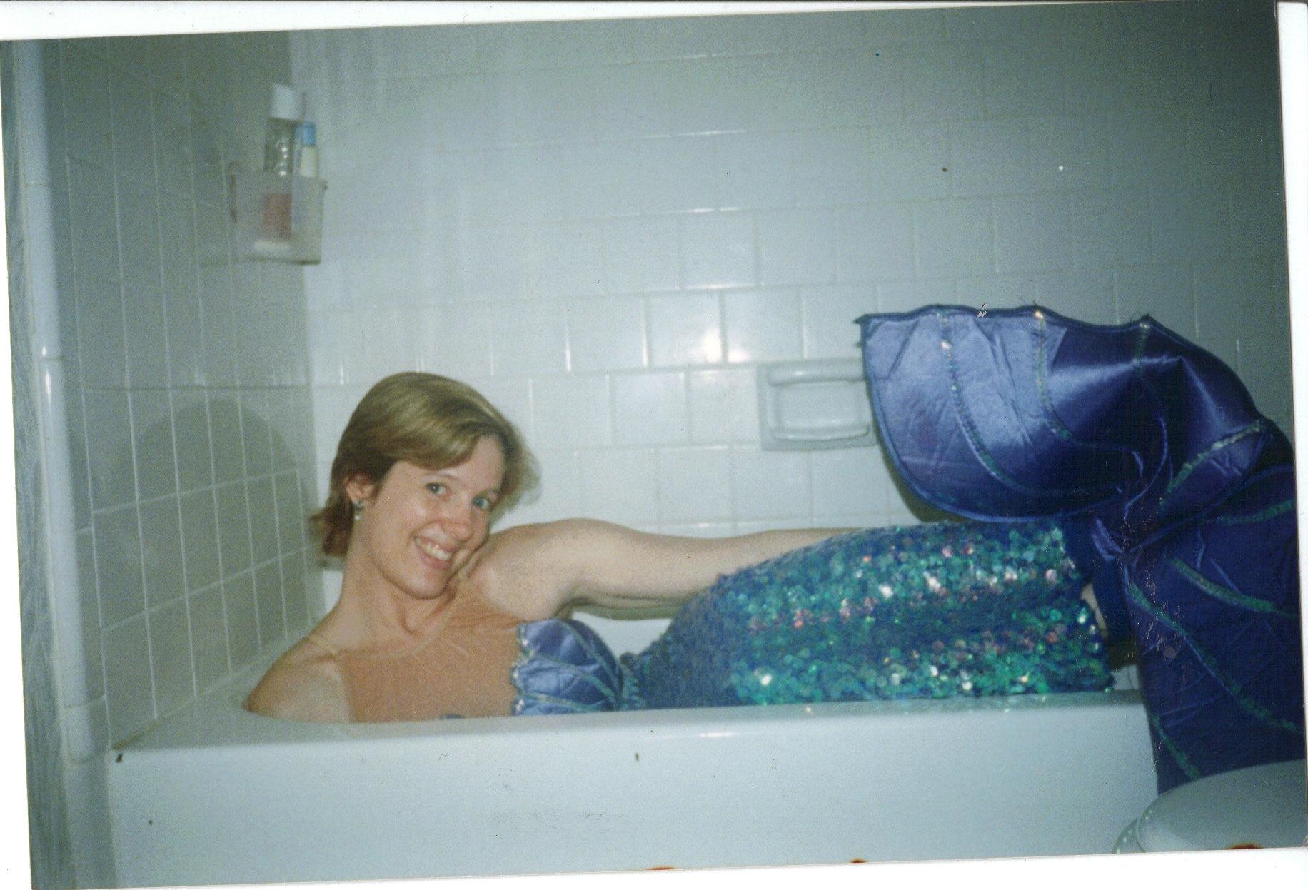 mermaids «