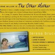 """The Other Mother: a Rememoir"" launch invite"