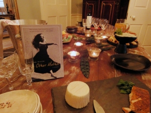 could this soiree have been any more elegant?