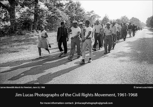 James Meredith March for Freedom