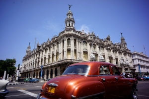 Havana -- photo by Gary Geboy