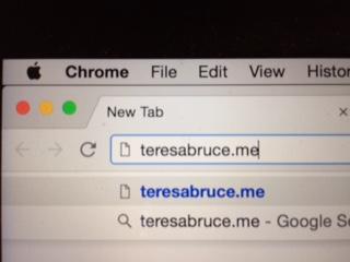 step 1 - search bar