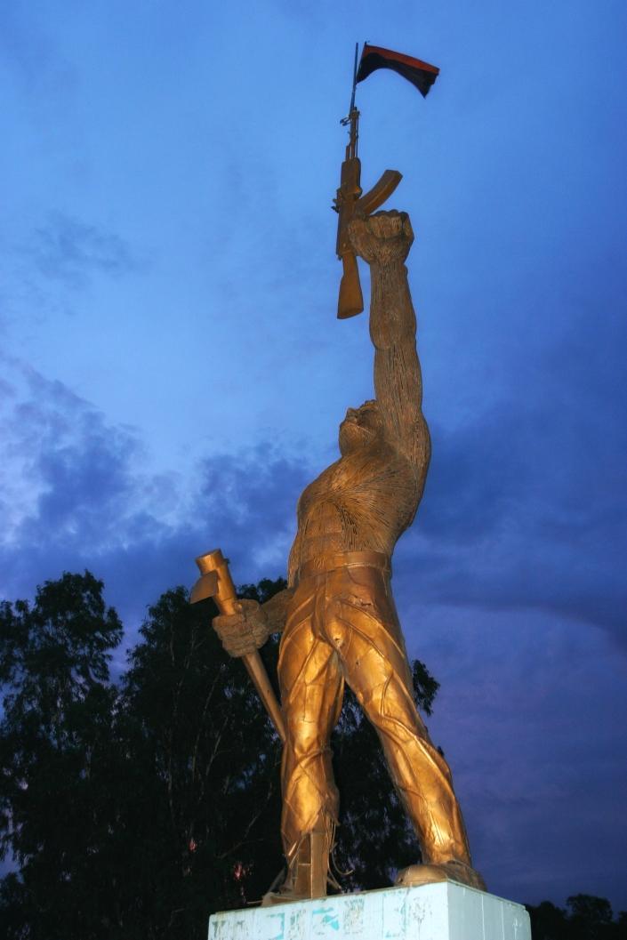0909b ni mn statue night copy