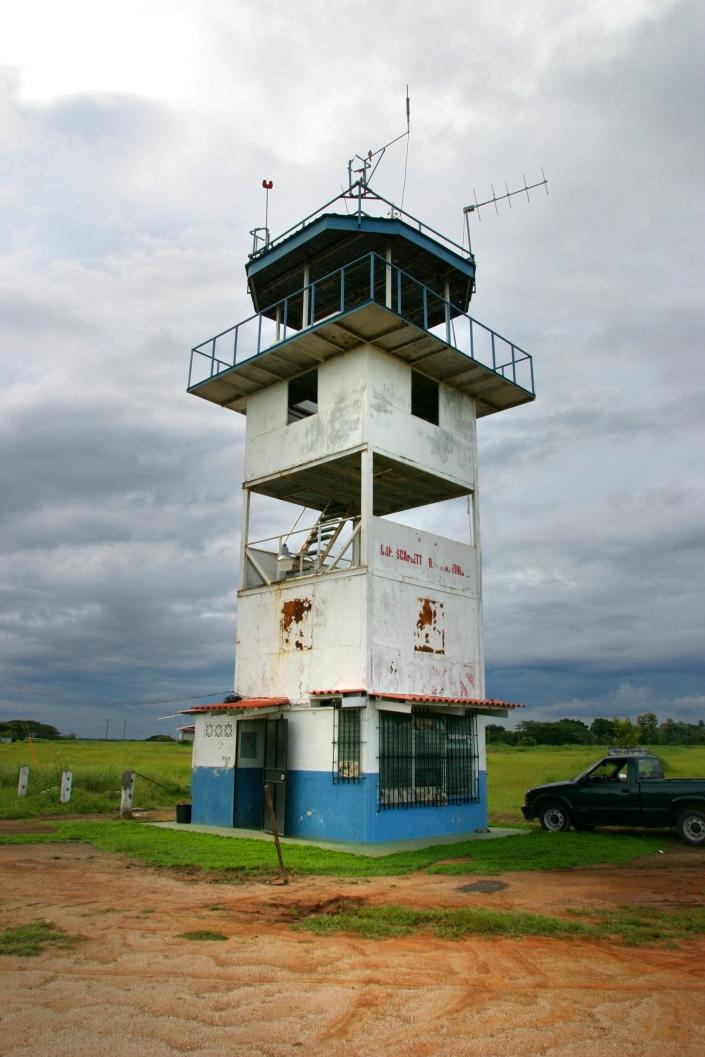 1019b pnm airtower